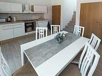 Čtyřlůžkový apartmán – AP3 (Kuchyň s jídelnou) - Třeboň - Břilice