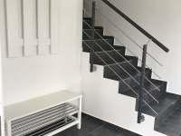 Apartmán CH1 - podkroví - 4 osoby - k pronajmutí Dubenec