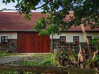 Štěpánovice jarní prázdniny 2022 ubytování