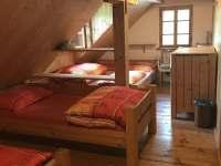 Chalupa k pronajmutí - chalupa ubytování Leopoldov - Novohradské hory - 2