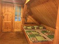 Chalupa k pronajmutí - chalupa ubytování Leopoldov - Novohradské hory - 5