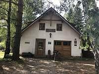 Chalupa k pronajmutí - chalupa - 13 Leopoldov - Novohradské hory