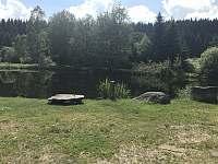 Chalupa k pronajmutí - chalupa k pronajmutí - 11 Leopoldov - Novohradské hory
