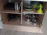 Apartmány Hrachoviště - apartmán - 21