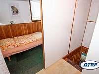 Chata Lipno 043 - chata k pronájmu - 22 Frymburk - Lojzovy Paseky