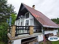 Chaty a chalupy Frymburk na chatě k pronájmu - Frymburk - Lojzovy Paseky