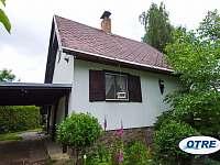 Chata Lipno 043 - chata ubytování Frymburk - Lojzovy Paseky - 9
