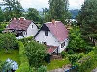 Chata Lipno 043 - chata ubytování Frymburk - Lojzovy Paseky - 2