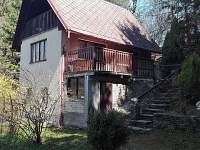 Chata ubytování v Cetorazi