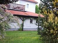 Rodinný apartmán na břehu Lipna - apartmán ubytování Horní Planá - Hůrka - 2
