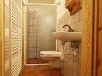 Koupelna - Přídolí - Práčov