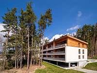 Apartmán ubytování v obci Přelštice