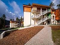 Lipno Port Apartment Lipno nad Vltavou - ubytování Lipno nad Vltavou