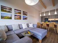 Lipno Port Apartment - apartmán ubytování Lipno nad Vltavou - 5