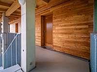 Lipno Port Apartment - apartmán - 24