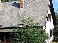 Chata ubytování v obci Přelštice