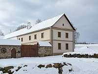 Residence Klažary - chalupa - 32
