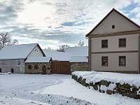 Residence Klažary - chalupa - 33