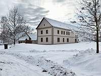 Residence Klažary - chalupa - 34