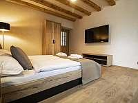 Apartmán 1 ložnice 1 - chalupa k pronájmu Klažary u Žumberka