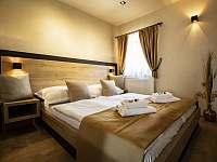 Apartmán 3 ložnice - Klažary u Žumberka