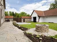 Residence Klažary - chalupa ubytování Klažary u Žumberka