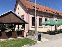 Penzion na horách - Bor u Suchdola nad Lužnicí Jižní Čechy