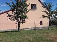 Nová Bystřice - Skalka - apartmán k pronajmutí - 17
