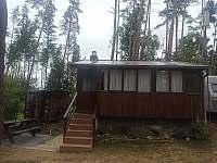 Chata - ubytování Jickovice