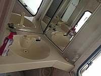 Karavan koupelna - Jickovice