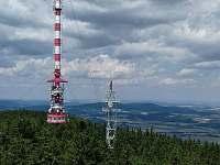Kleť - Krasetín