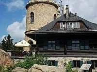 Kleť - chata k pronájmu Krasetín