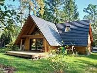 ubytování Drhovice na chatě