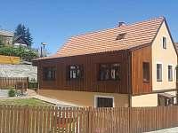 Chalupa ubytování v obci Přelštice