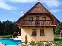 ubytování Táborsko na chatě k pronájmu - Tučapy