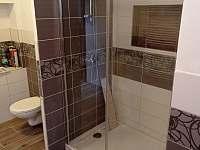 Koupelna v přízemí - Níkovice