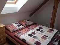 Ložnice č. 2 - Níkovice