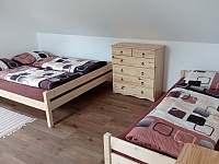 Ložnice č. 3 - Níkovice