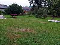 Zahrada - Níkovice