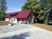 Chalupa - Jižní Čechy (Tábor) - ubytování Malšice - Maršov