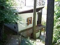 Červená nad Vltavou - chata k pronájmu - 4
