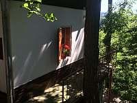 Červená nad Vltavou - chata k pronájmu - 14