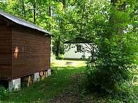 Chata Hronův lesík - chata k pronájmu - 6 Klenovice