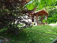 Chata Hronův lesík - chata k pronájmu - 3 Klenovice
