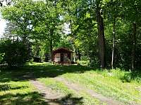 Chata Hronův lesík - chata ubytování Klenovice - 2