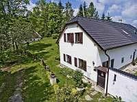 ubytování v České Kanadě Penzion na horách - Nová Bystřice