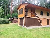 Chata k pronájmu - okolí Horních Slověnic