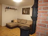 Apartmán Truhlárna Třeboň - k pronájmu