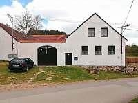Rekreační dům na horách - Hoštice u Volyně Jižní Čechy