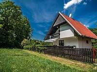 Chata Rybářka - chata k pronajmutí - 4 Roudná u Soběslavi